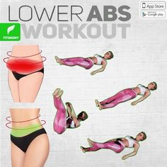 Work on your abs! Double Tap and SAVE if you find these tips useful! ✅💖 c