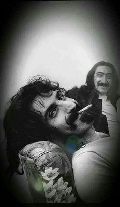 Frank Zappa Frank Vincent, Joan Baez, Joe Cocker, Henry Miller, Frank Zappa, Janis Joplin, Great Photographers, Him Band, Musica