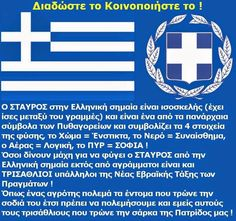 Leave our Flag alone ! Great Words, Wise Words, South Cyprus, Occult Science, Greek Flag, Picture Icon, Perfect Word, Greek Quotes, Greek Life