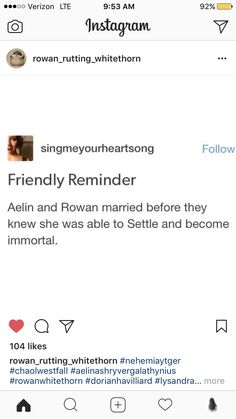 And before he knew they are mates! Throne Of Glass Quotes, Throne Of Glass Books, Throne Of Glass Series, Rowan And Aelin, Sara J Maas, Aelin Ashryver Galathynius, Empire Of Storms, Sarah J Maas Books, A Court Of Mist And Fury