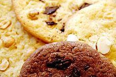 American Cookies wie bei Subway http://www.chefkoch.de/rezepte/1378031243002711/American-Cookies-wie-bei-Subway.html#