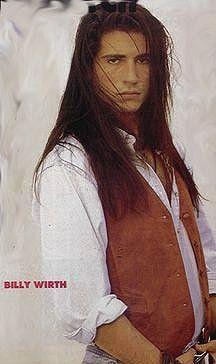 Billy Worth - Native American Actors