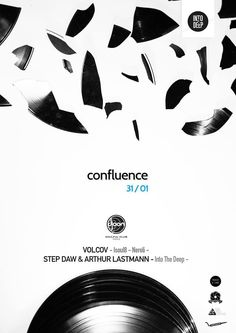 Confluence | Djoon | Paris | https://beatguide.me/paris/event/djoon-into-the-deep-presente-confluence-20140131/poster/