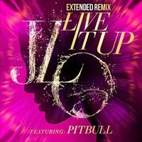 JLo Feat. Pitbull Live It Up (Extended Remix) by Mafessoni on SoundCloud