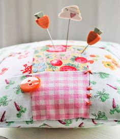 Helen Philipps blog with sewing ideas.