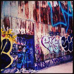 BROOKLIN. GRAFFITI