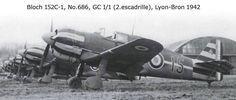 Bloch 152C-1 1942