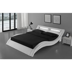 44 Best Leather Bed Images Leather Bed King Beds Queen Size Beds