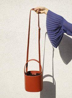 STAUD-The Bissett Bag