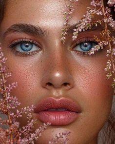 Makeup beauty photography messy hair 52 ideas – hochzeits make up Beauty Photography, Texture Photography, Fashion Makeup Photography, Black Photography, Hair Magazine, Hairstyle Magazine, Beauty Shoot, Hair Beauty, Beauty Portrait