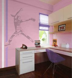 1000 images about softball bedroom ideas on pinterest