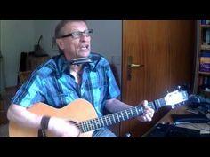 Tauflied - Wir feiern heut ein Fest - mit Akustik-Gitarre und Mundharmonika