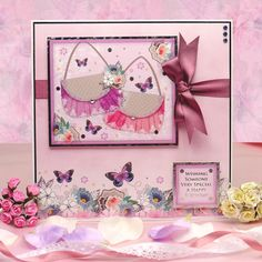 Touch of Style Page 1 | Hunkydory Crafts