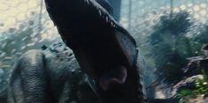 Jurassic World: Roar of the Hybrid by sonichedgehog2 on DeviantArt