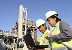 Chemical Engineering with a Petroleum emphasis! #ViterbiCareers