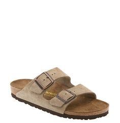 Free shipping and returns on Birkenstock 'Arizona' Sandal (Women) at Nordstrom.com. A soft suede or oiled leather upper is paired with Birkenstock's legendary footbed that mimics the shape of your foot and provides excellent support.