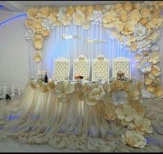 http://comoorganizarlacasa.com/decoracion-de-una-fiesta-de-50-aniversario/ Decoracion de una fiesta de 50 Aniversario #Decoracion50aniversario #IddeasDecoracion