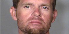( Cliven Bundy Jr. Sent to Prison ) This undated booking photo provided by the Las Vegas Metropolitan Police Department shows Cliven Lance Bundy, 34. Bundy the son of a Nevada rancher who hosted armed protesters against federal agents in a cattle-roundup dispute in April has been arrested i