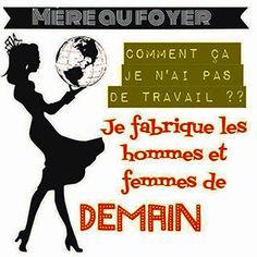 Mère au foyer un métier  valoriser... Coaching Famille, Coaching personnel dans les Bouches du Rhône (13).