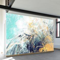 The Perfect Morning | Wall Mural | WallsNeedLove