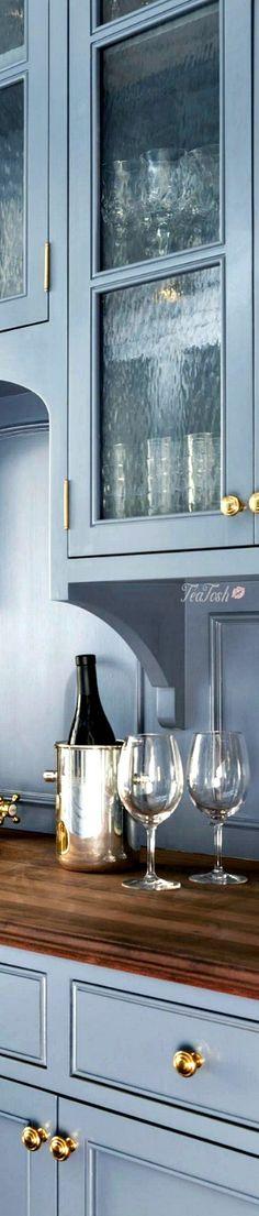 ❈Téa Tosh❈ DESIGN CLASSICS… KITCHENS #KitchenDesign #perfecthomes #teatosh 15a