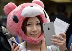Locura por el nuevo iPhone