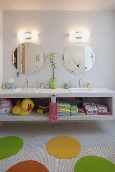 Baños para niños seguros y con estilo | Blog de BabyCenter