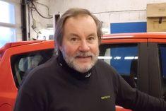 PODCAST: Forebygg bilrust fra veisalt med bilvask