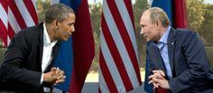 EUA suspendem negociações comerciais com a Rússia por crise na Ucrânia - Notícias - R7 Internacional