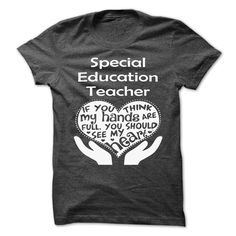 Awesome T-shirts  special ed teacher from (3Tshirts)  Design Description: T-shirt for you!  If you don't completely love this Shirt, you'll be able to SEARCH your favourite one via the usage of search bar on the header.... -  #shirts - http://tshirttshirttshirts.com/automotive/deal-of-the-day-special-ed-teacher-from-3tshirts.html