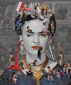 lluis-barba-self-portrait---frida-kahlo.jpg (393×470)