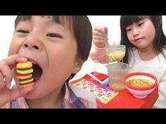 メルちゃんおもちゃの人気動画をまとめて連続再生!! こうくんねみちゃん Baby Doll Mellchan toy - YouTube