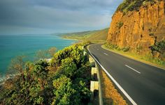 Great Ocean Road near Apollo Bay - Australian Scenics/Getty Images