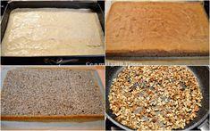 Banana Bread, Deserts, Ice Cream, Mousse, Food, Candies, No Churn Ice Cream, Icecream Craft, Essen