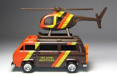the Lamley Group: First Look: Hot Wheels Retro Entertainment ...