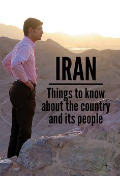 Incredible Iran! 15 Things to Know About Iran and Its People | TravelGeekery Read before your trip to Iran and get ready to encounter an amazing variety of people and hospitality beyond what you've been used to. Iranians are one of the friendliest nations I've come across!