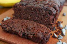 Double Chocolate Banana Bread | Pass the Cocoa