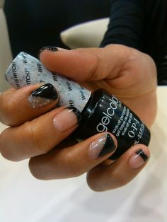 @OPIproducts #OPIGelColorGlitterCoat
