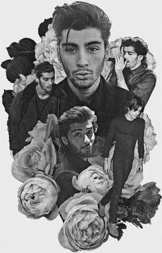 Zayn Malik Smiling, Zayn Malik Wallpaper, Gigi Hadid And Zayn Malik, Zayn Mallik, Ex One Direction, Zayn Malik Photos, Summer Body Workouts, Bae, Closer To The Sun