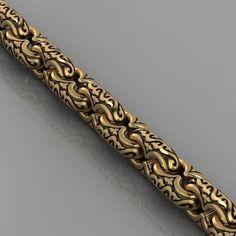 bracelet, chain, ornament