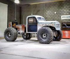 rat rod trucks and cars Old Dodge Trucks, Dually Trucks, Old Pickup Trucks, Jeep Pickup, Diesel Trucks, Rat Rod Pickup, Pickup Camper, Dodge Cummins, Rat Rod Cars