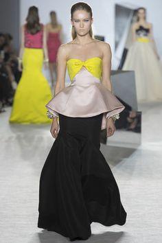 Giambattista Valli | Haute Couture Paris Spring Summer 2014