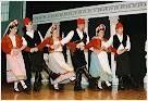 Opa!!!! The Greek Festival is coming to Houston!! greek food..greek music.. folk dancing!! on october 7-9  www.greekfestival.org