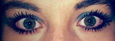 Eyes #green/brown# i  ❤ my eyes