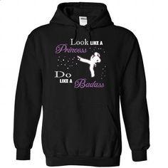 do taekwondo like a badass - 1015 - #hoodie novios #oversized sweatshirt. ORDER NOW => https://www.sunfrog.com/LifeStyle/do-taekwondo-like-a-badass--1015-8430-Black-Hoodie.html?68278