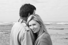Lifestyle Engagement Photography in Geelong Victoria by Sally McCann Photography - Beach Engagement Session -   www.sallymccann.com.au