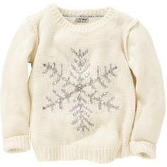 Buy Snowflake Knitted Sweater from the Next UK online shop