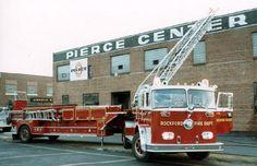 Rockford Fire Dept.