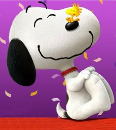 Snoopy Love, Snoopy And Woodstock, Happy Snoopy, Snoopy Images, Snoopy Pictures, Snoopy Drawing, Charlie Brown Characters, Snoopy Comics, Snoopy Quotes