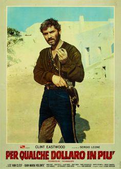 YOOHOO! copertine&cover&caratulas: Per qualche dollaro in piú (1965)